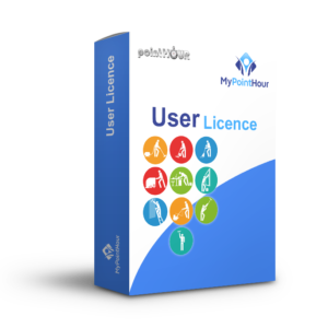 Licence utilisateur
